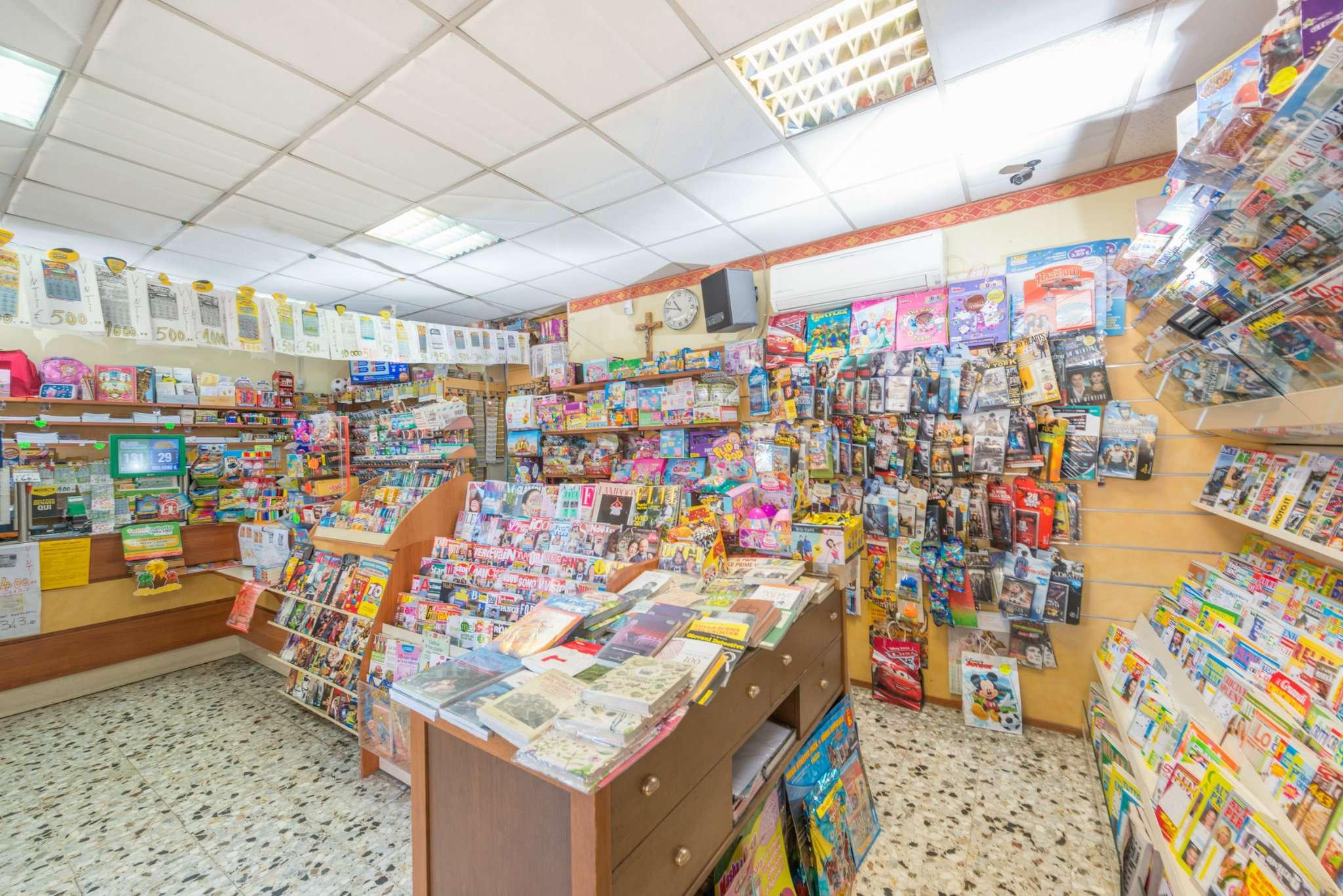Attività / Licenza in vendita a Frugarolo, 2 locali, prezzo € 180.000 | CambioCasa.it