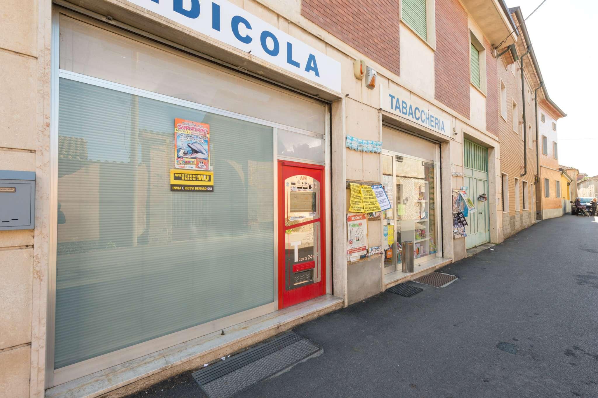 Attività / Licenza in vendita a Frugarolo, 2 locali, prezzo € 160.000 | CambioCasa.it