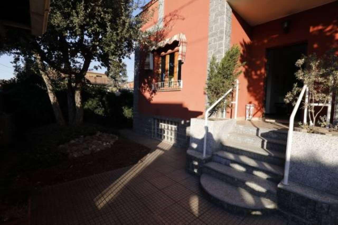 Appartamento in vendita a Novate Milanese, 3 locali, prezzo € 350.000 | CambioCasa.it