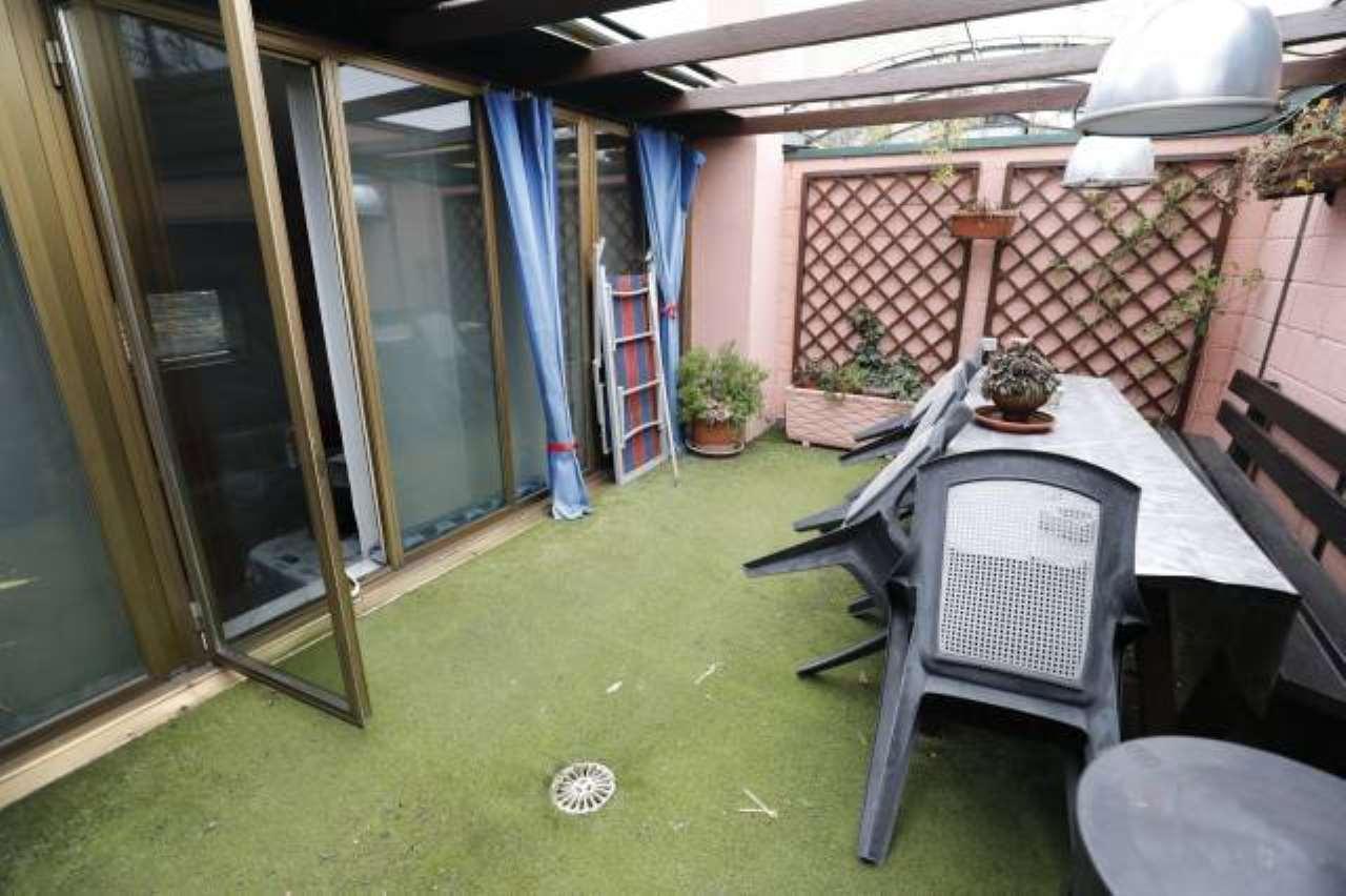 Appartamento in vendita a Novate Milanese, 3 locali, prezzo € 220.000 | CambioCasa.it