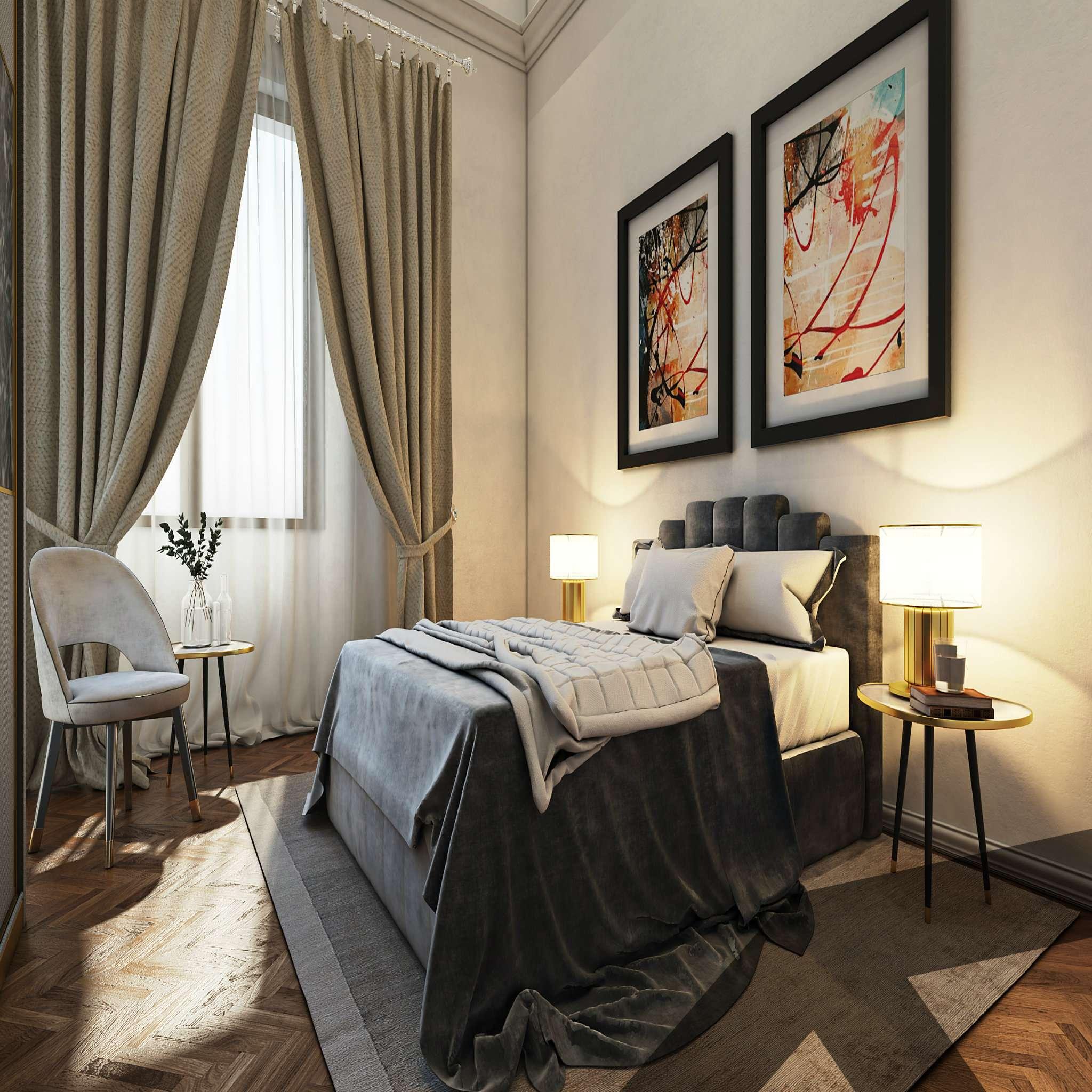 Appartamento in vendita a Firenze, 2 locali, zona Zona: 11 . Viali, prezzo € 270.000   CambioCasa.it