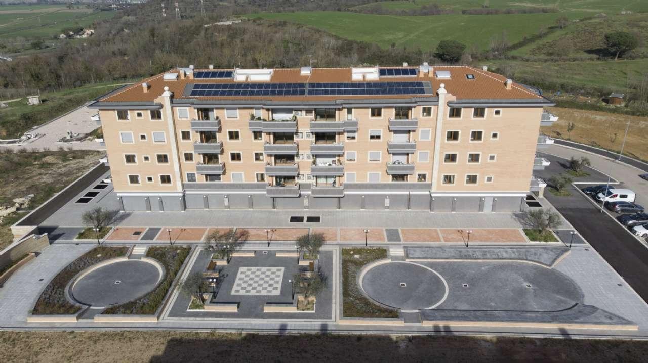 Appartamento in vendita a Roma, 1 locali, zona Zona: 34 . Bufalotta, Sette Bagni, Casal Boccone, Casale Monastero, Settecamini, prezzo € 136.000   CambioCasa.it