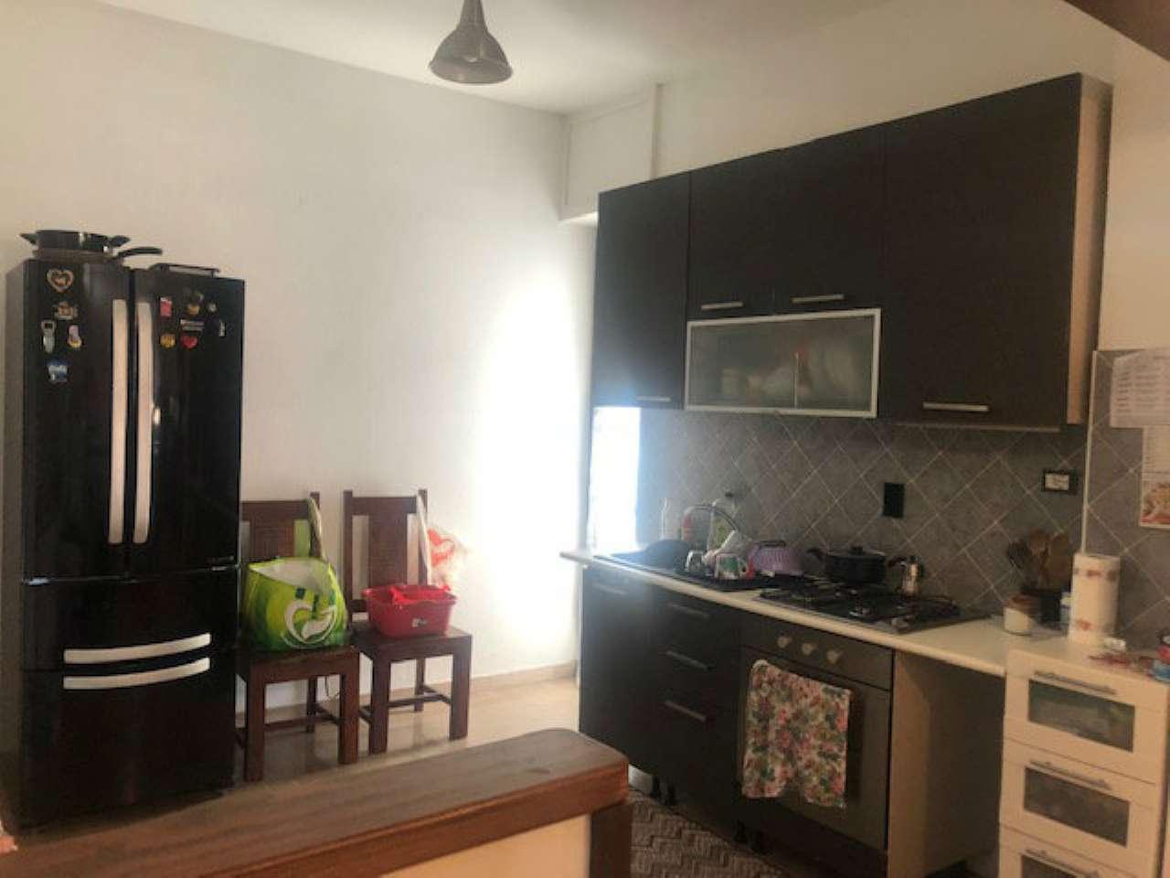 Appartamento in affitto a Settimo Torinese, 4 locali, prezzo € 650 | CambioCasa.it