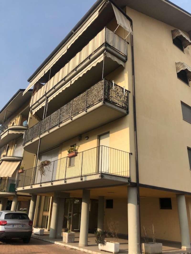 Appartamento in vendita a Brandizzo, 5 locali, prezzo € 179.000   PortaleAgenzieImmobiliari.it