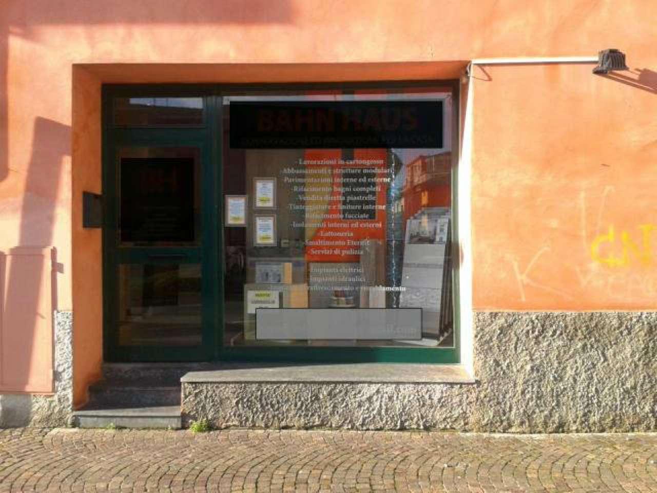 Ufficio / Studio in affitto a Uboldo, 1 locali, prezzo € 550 | CambioCasa.it