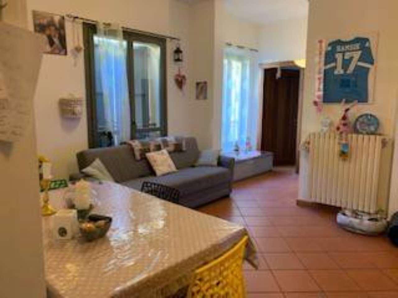 Appartamento in affitto a Correggio, 3 locali, prezzo € 600 | CambioCasa.it