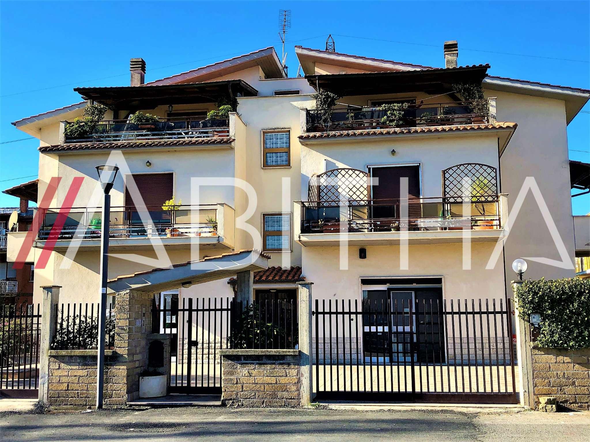 Appartamento in vendita a Roma, 3 locali, zona Zona: 27 . Aurelio - Boccea, prezzo € 179.000   CambioCasa.it