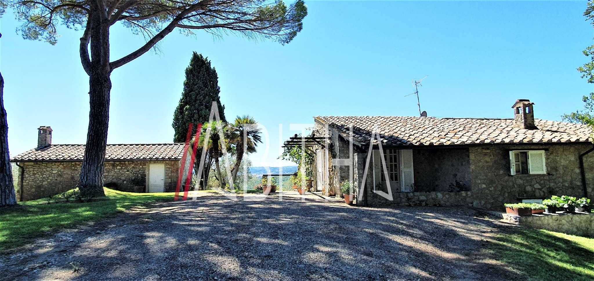 Villa in vendita a Baschi, 6 locali, prezzo € 650.000 | CambioCasa.it