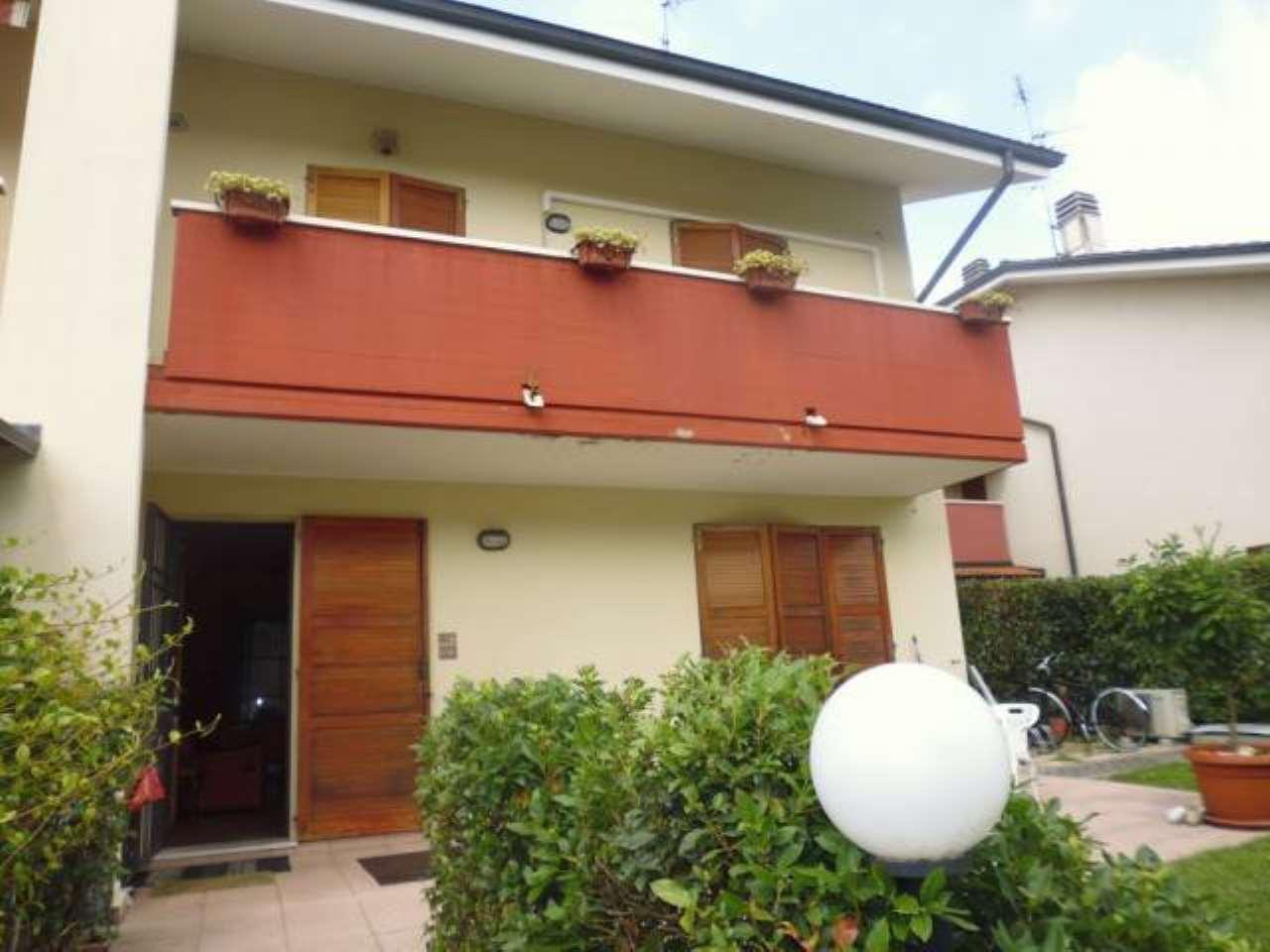Villa a Schiera in vendita a Pero, 6 locali, prezzo € 530.000   CambioCasa.it