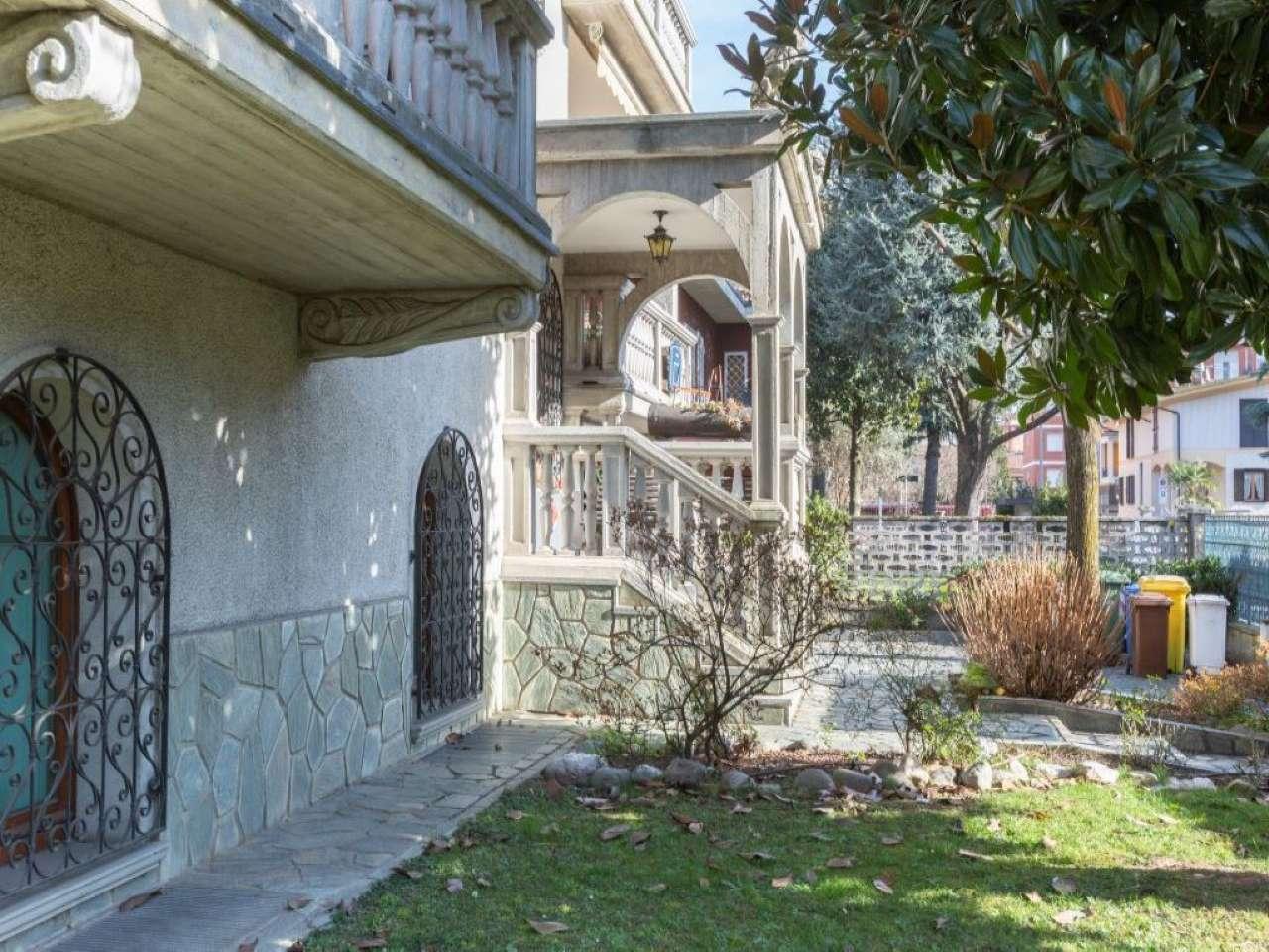 Villa in vendita a Pero, 10 locali, Trattative riservate   CambioCasa.it