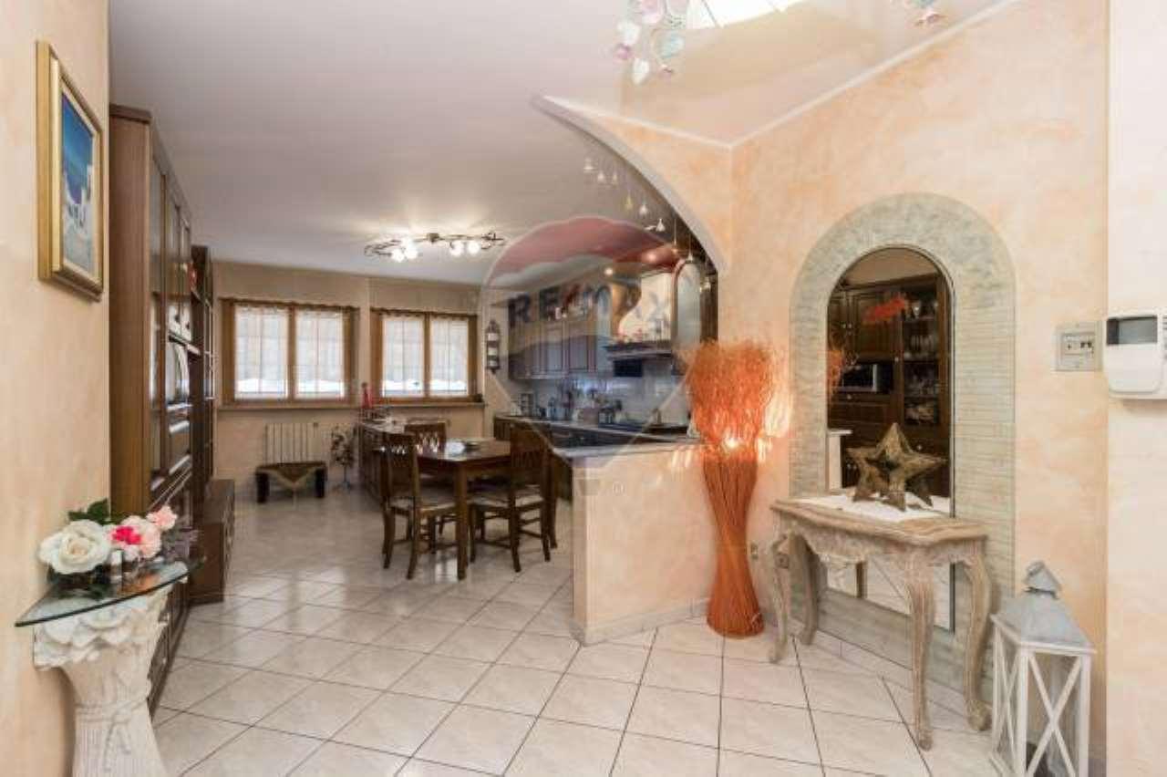 Appartamento in vendita via SAN MARCHESE, 42 Venaria Reale