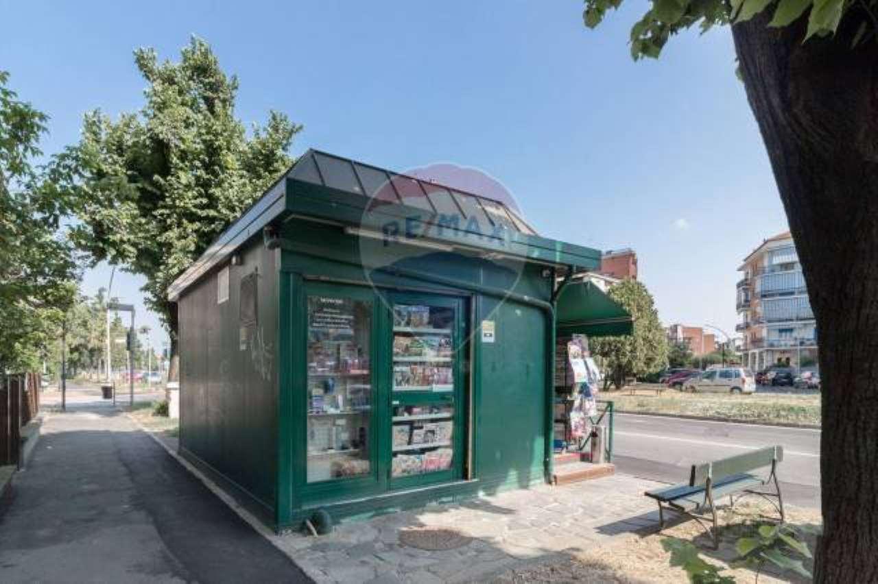 Negozio / Locale in vendita a Grugliasco, 1 locali, prezzo € 53.000 | PortaleAgenzieImmobiliari.it