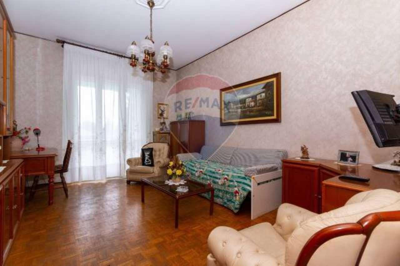 Appartamento in vendita via nazario sauro, 23 Venaria Reale