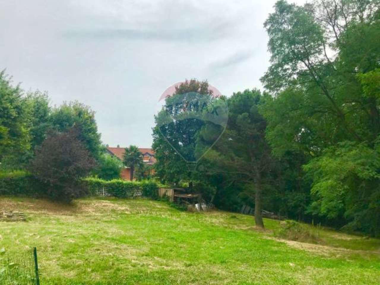 Terreno in vendita Regione Generala Piossasco