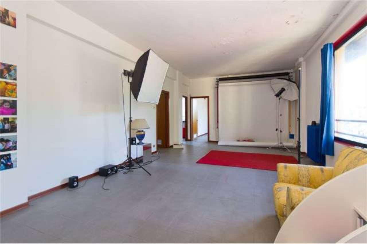 Ufficio in vendita Zona Cit Turin, San Donato, Campidoglio - C.so Tassoni, 52 Torino