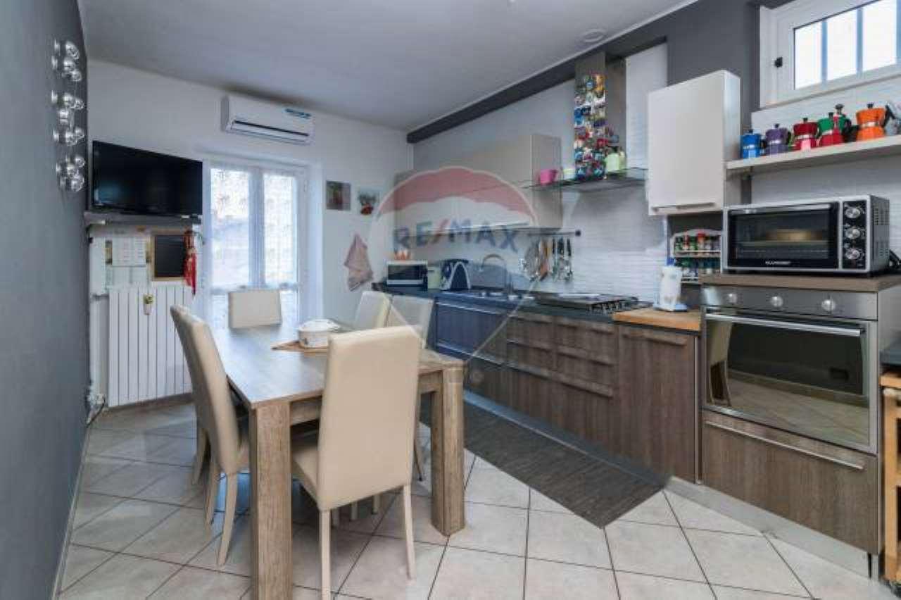 Appartamento in vendita a Leini, 4 locali, prezzo € 110.000 | PortaleAgenzieImmobiliari.it