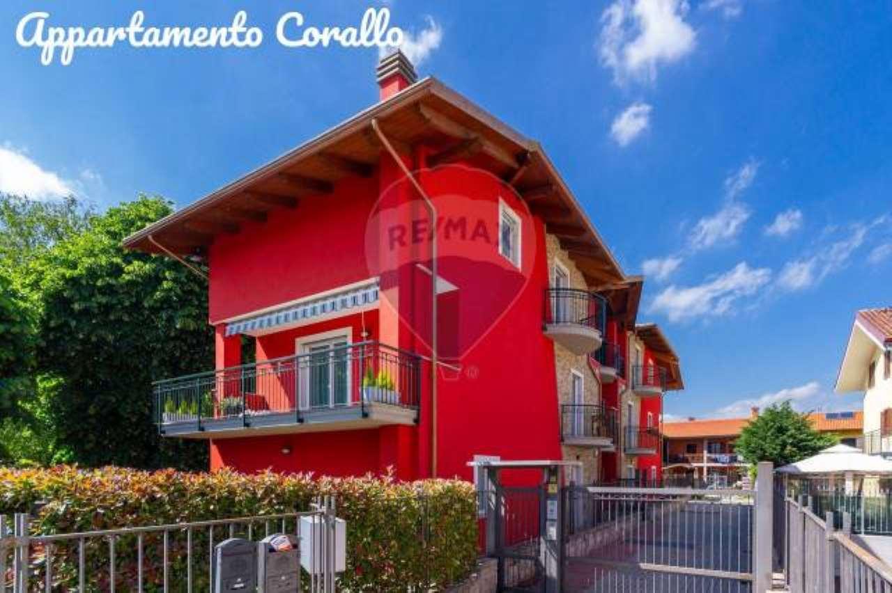 Appartamento in vendita via Verdi, 9 Alpignano
