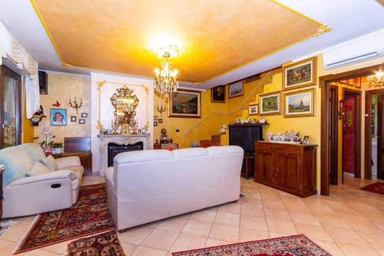 Villa in vendita via Vittorio Nenni Rivalta di Torino