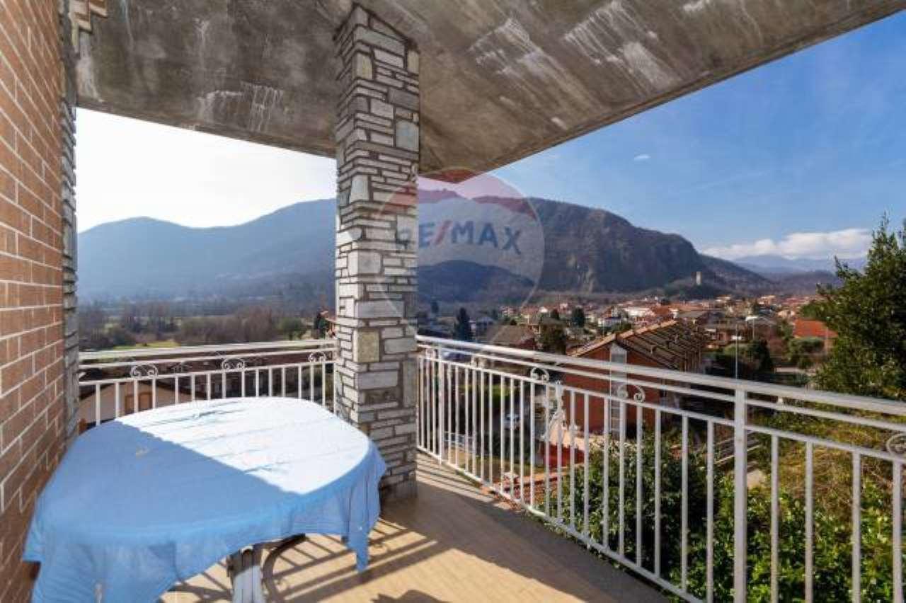 Appartamento in vendita via Dante Alighieri Trana