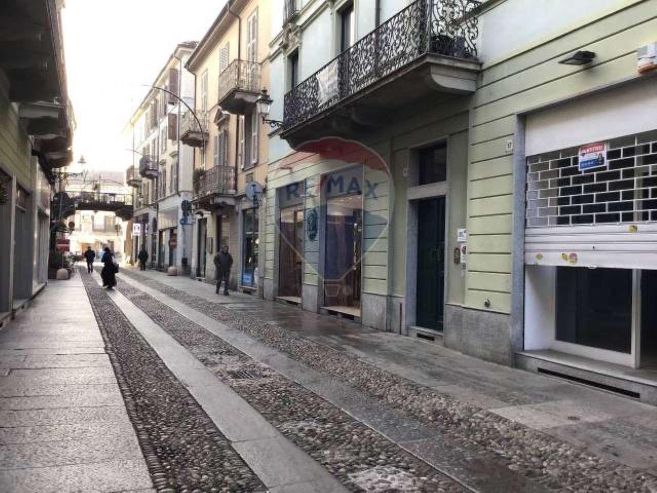 Negozio / Locale in affitto a Vercelli, 2 locali, prezzo € 600 | PortaleAgenzieImmobiliari.it