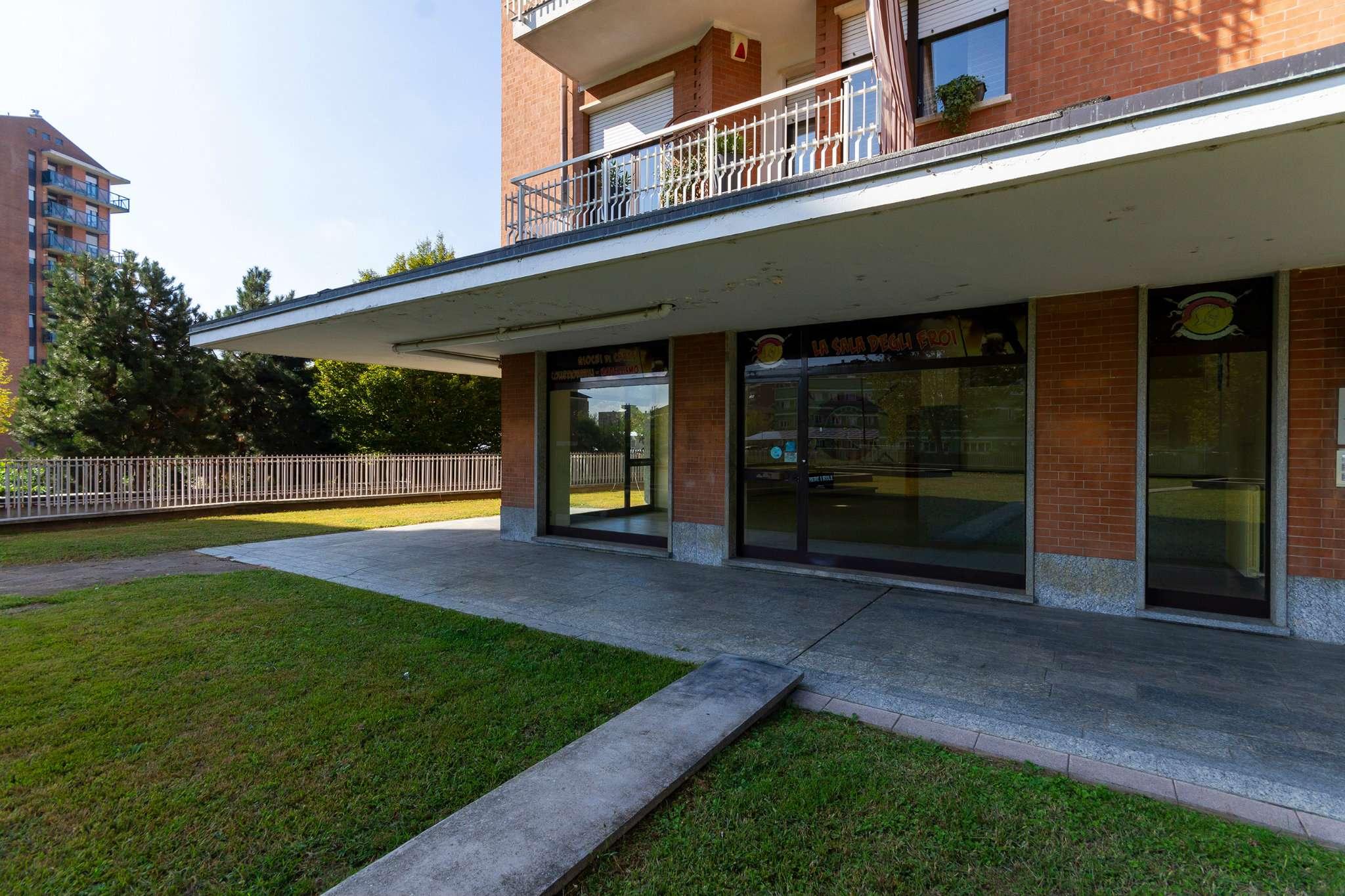 Negozio / Locale in vendita a Orbassano, 2 locali, prezzo € 89.000 | PortaleAgenzieImmobiliari.it