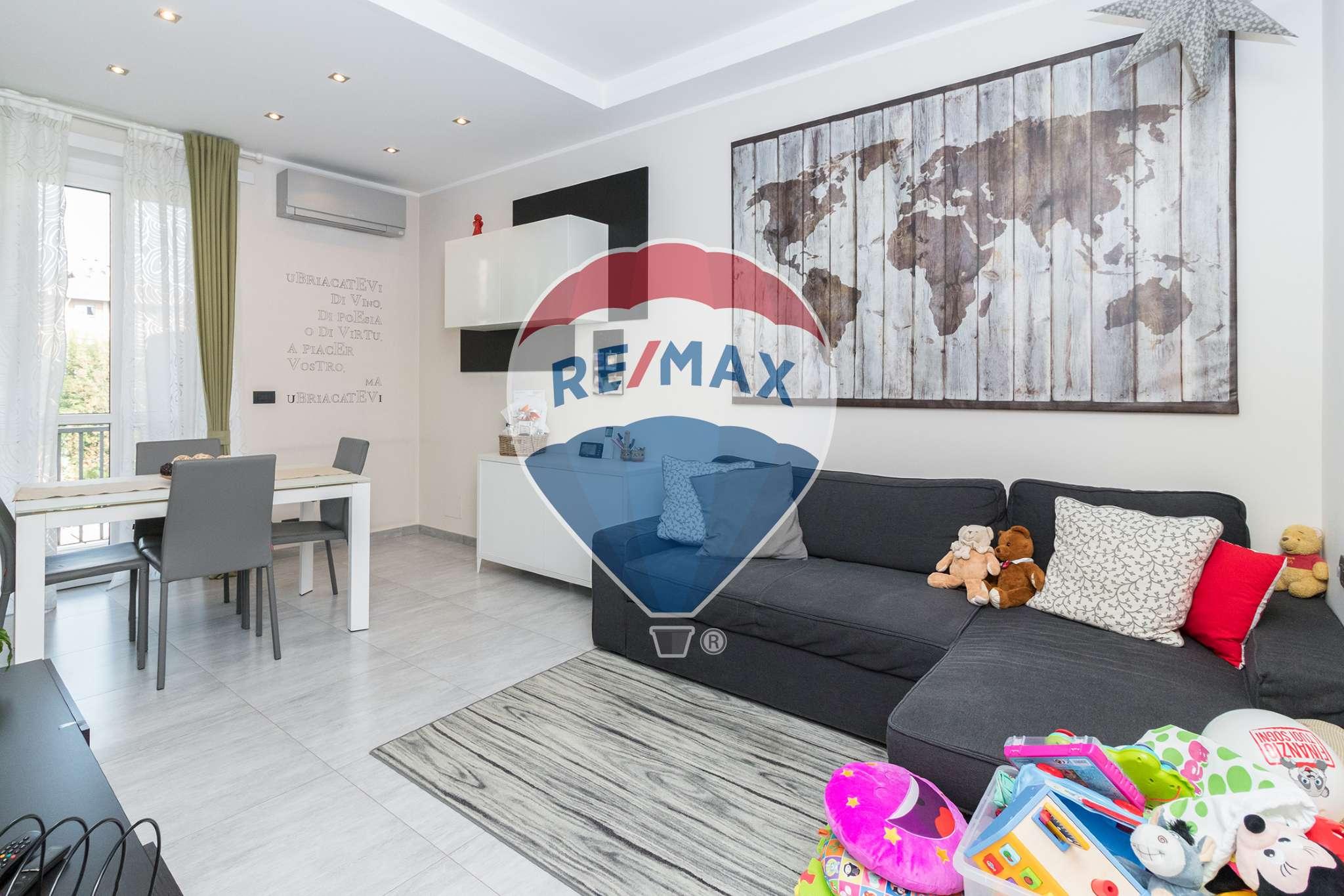 Appartamento in vendita Zona Parella, Pozzo Strada - via Fornaca 28 Torino