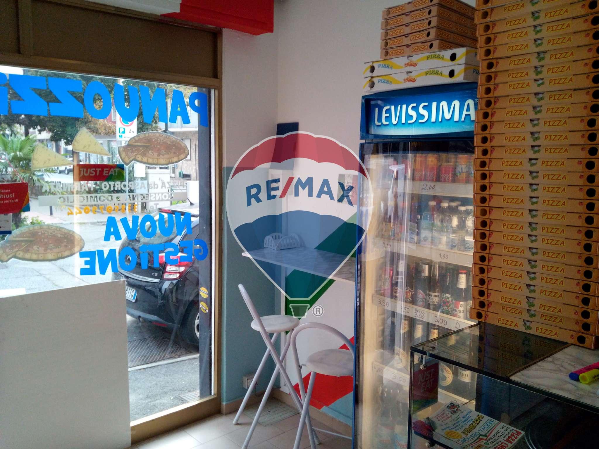 Ristorante / Pizzeria / Trattoria in vendita a Venaria Reale, 2 locali, prezzo € 25.000 | PortaleAgenzieImmobiliari.it