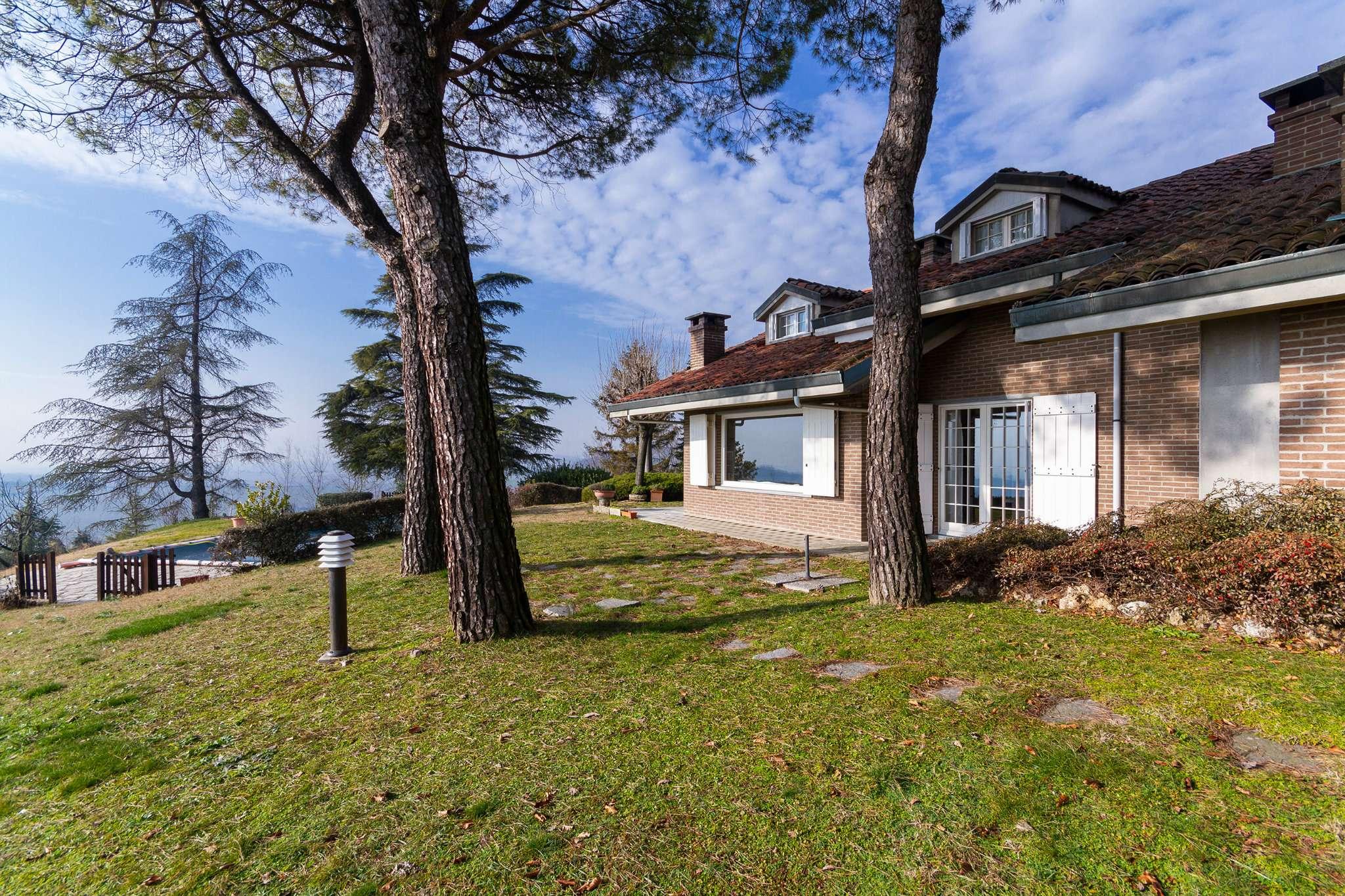Villa in vendita a Lu, 9 locali, prezzo € 730.000 | PortaleAgenzieImmobiliari.it