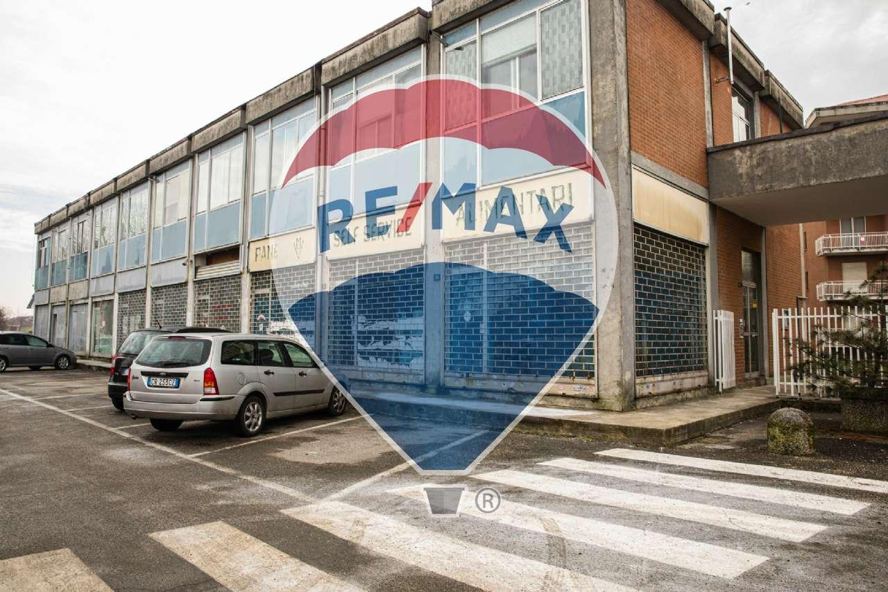 Negozio / Locale in vendita a Airasca, 3 locali, prezzo € 49.000 | PortaleAgenzieImmobiliari.it