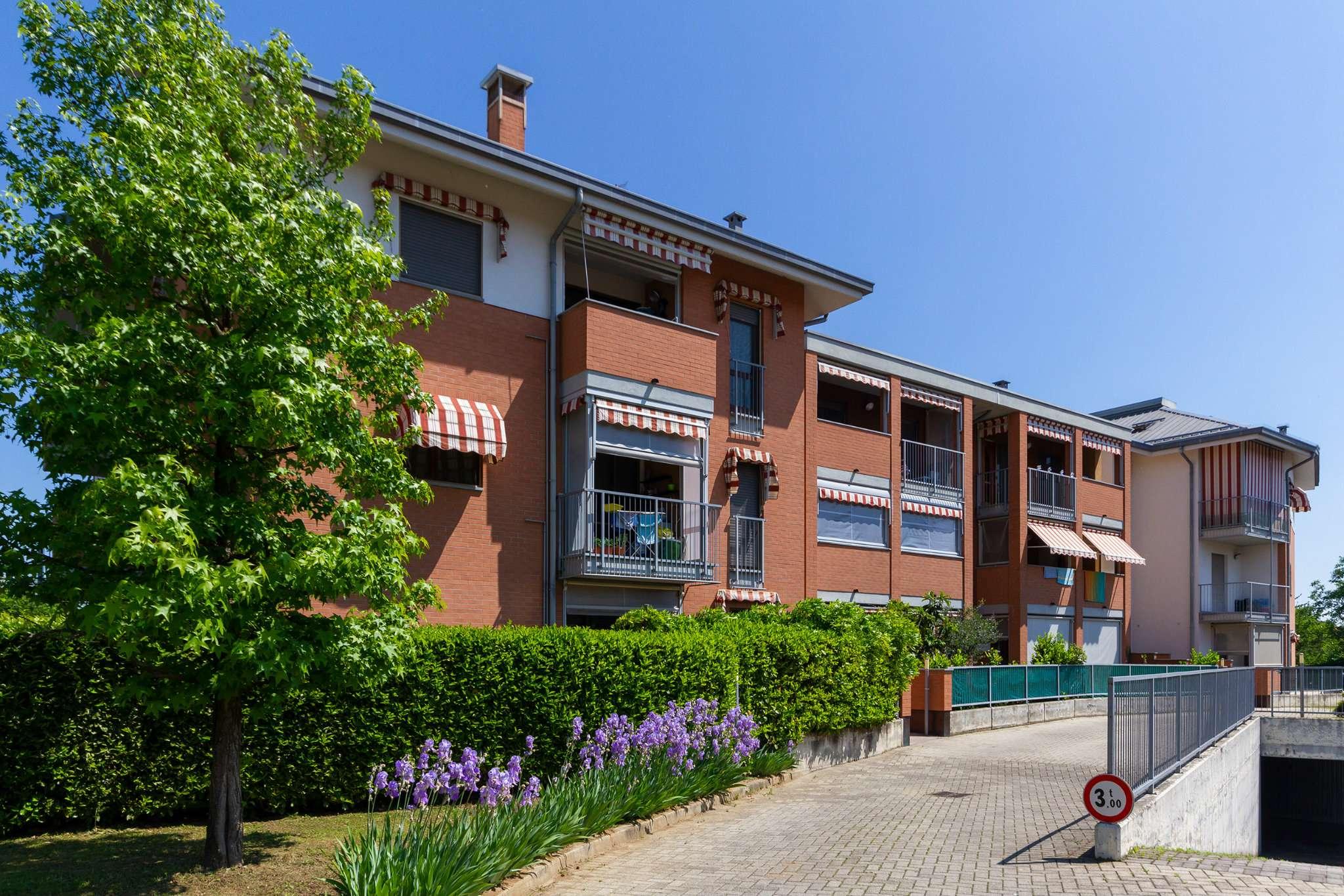 Appartamento in vendita a Caselle Torinese, 6 locali, prezzo € 239.000 | PortaleAgenzieImmobiliari.it