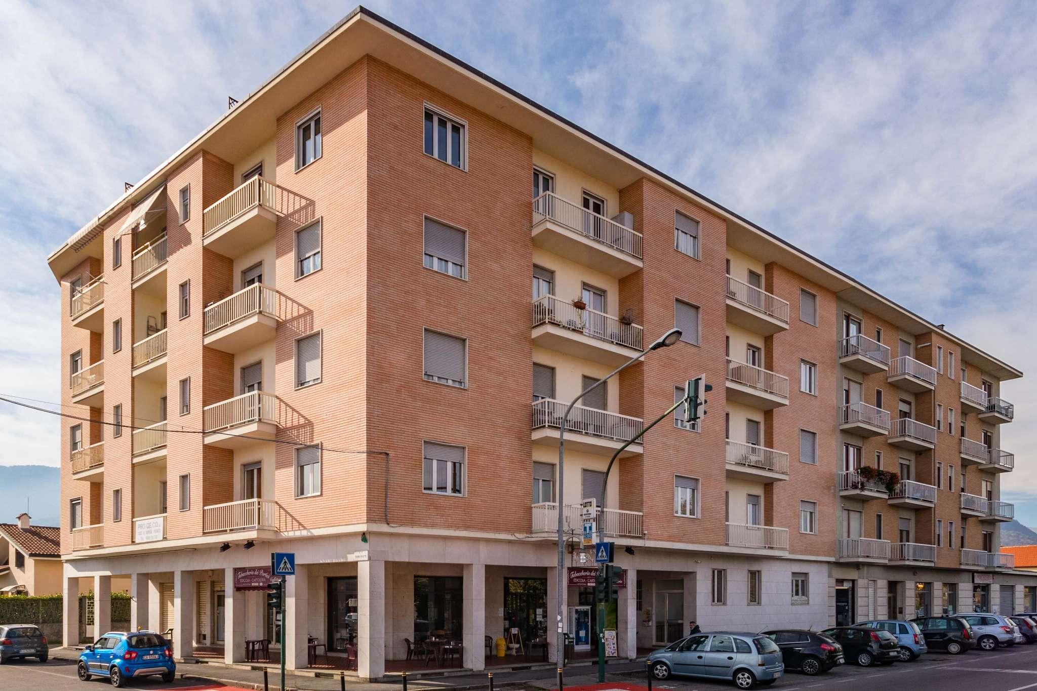 Appartamento in vendita a Sangano, 4 locali, prezzo € 152.000   PortaleAgenzieImmobiliari.it