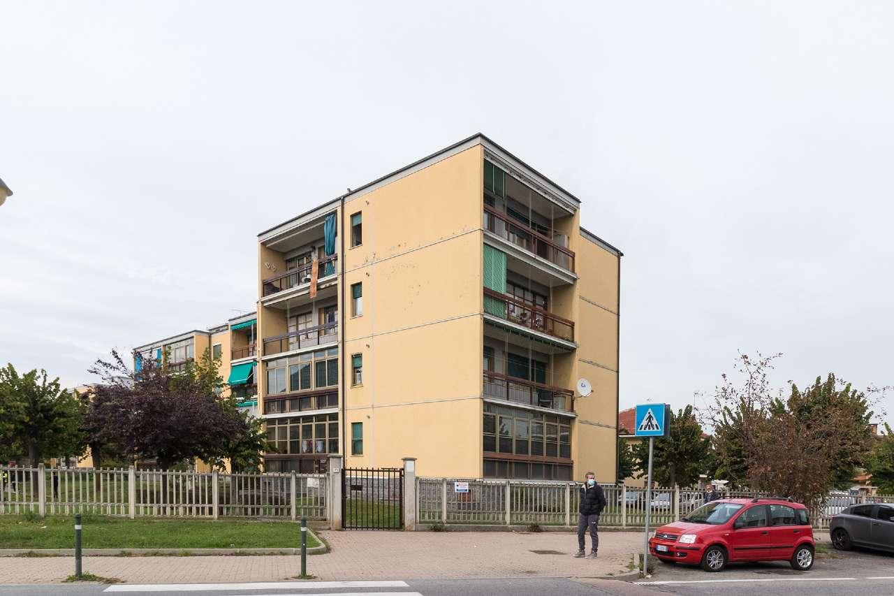 Appartamento in affitto a Piossasco, 4 locali, prezzo € 490 | PortaleAgenzieImmobiliari.it