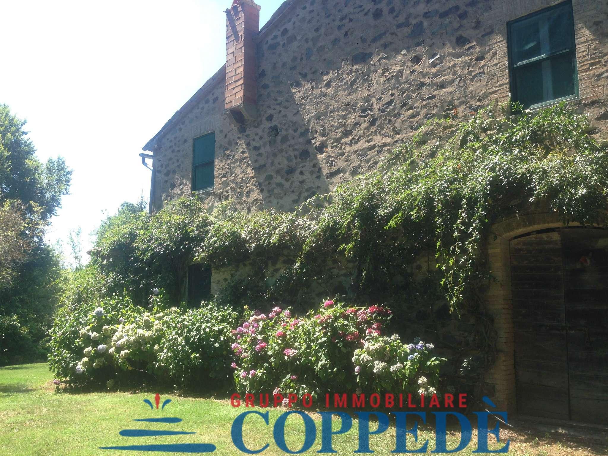 Altro in affitto a Castel Giorgio, 8 locali, prezzo € 950 | CambioCasa.it