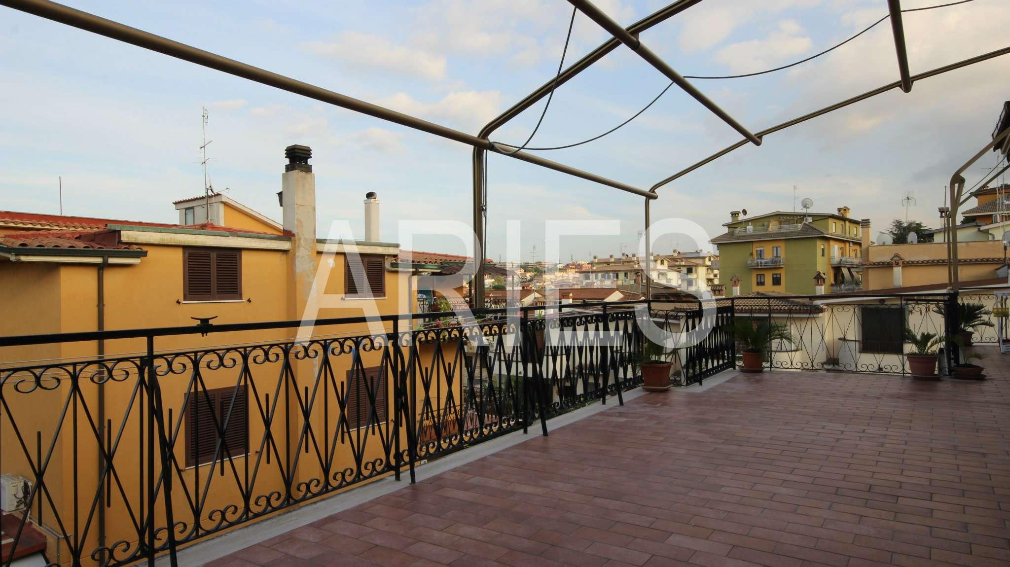 Appartamento in vendita a Fonte Nuova, 4 locali, prezzo € 175.000 | PortaleAgenzieImmobiliari.it