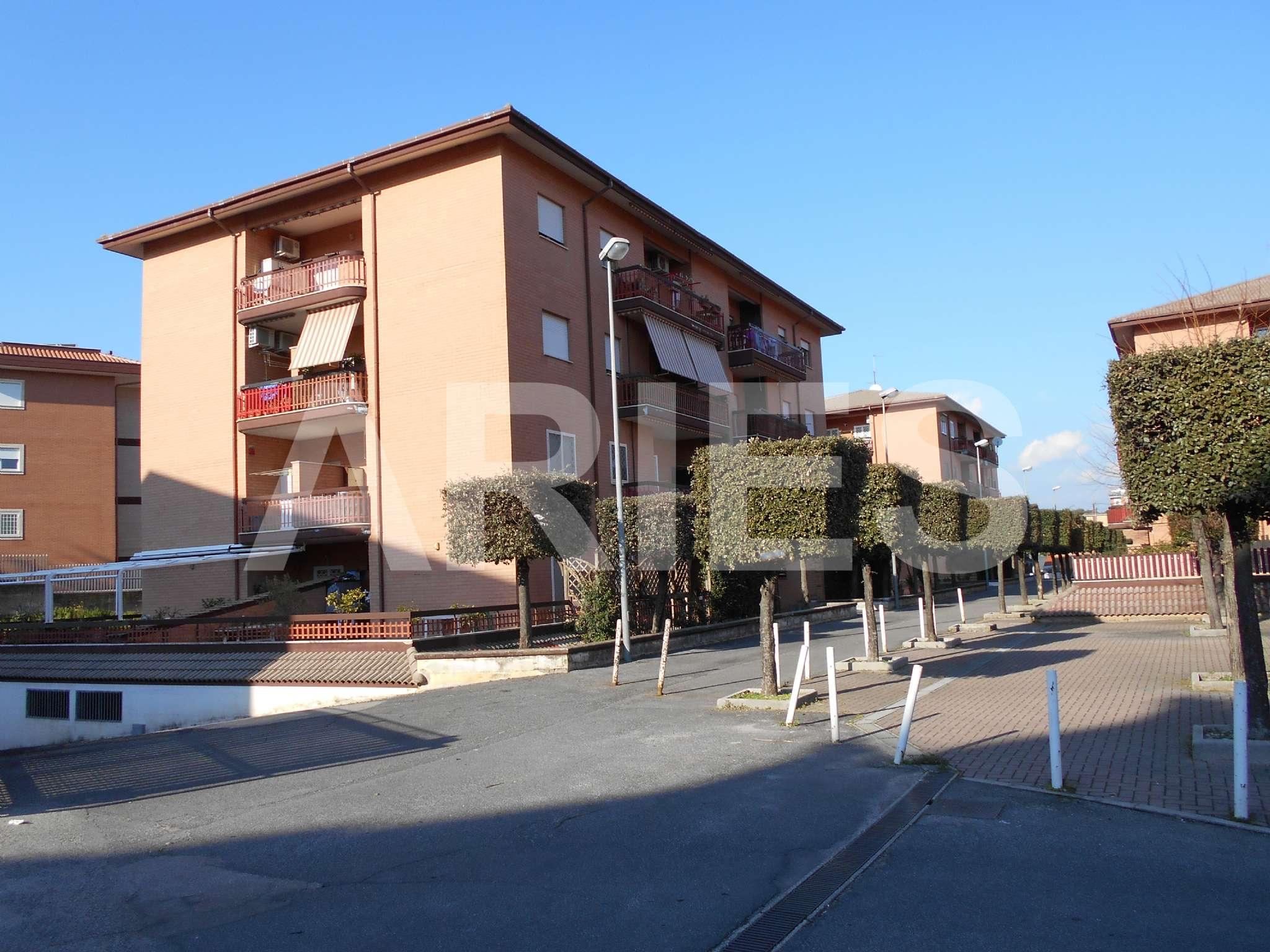 Appartamento in vendita a Aprilia, 3 locali, prezzo € 165.000 | PortaleAgenzieImmobiliari.it