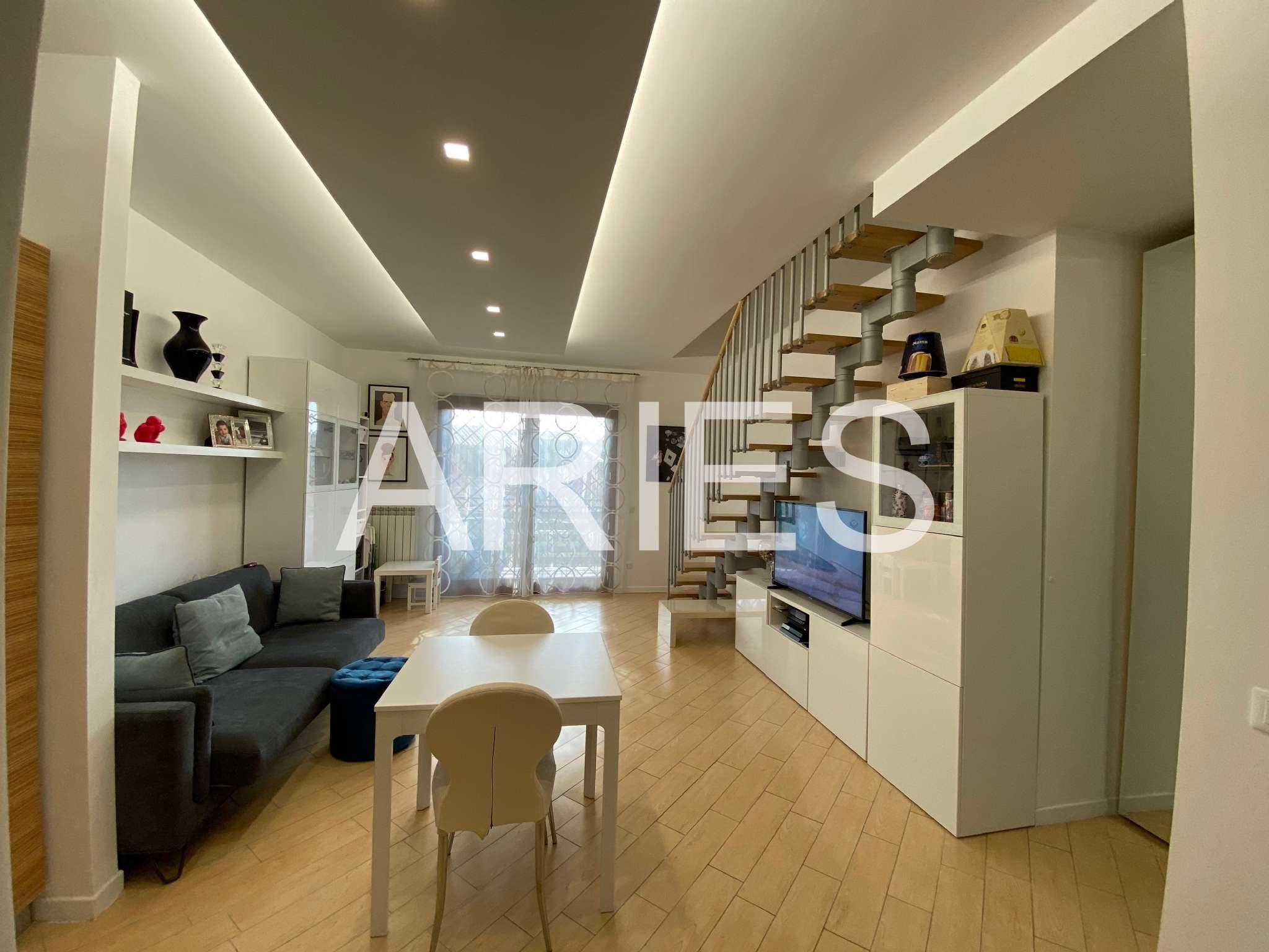 Appartamento in vendita a Roma, 2 locali, zona Zona: 40 . Piana del Sole, Casal Lumbroso, Malagrotta, Ponte Galeria, prezzo € 199.000 | CambioCasa.it