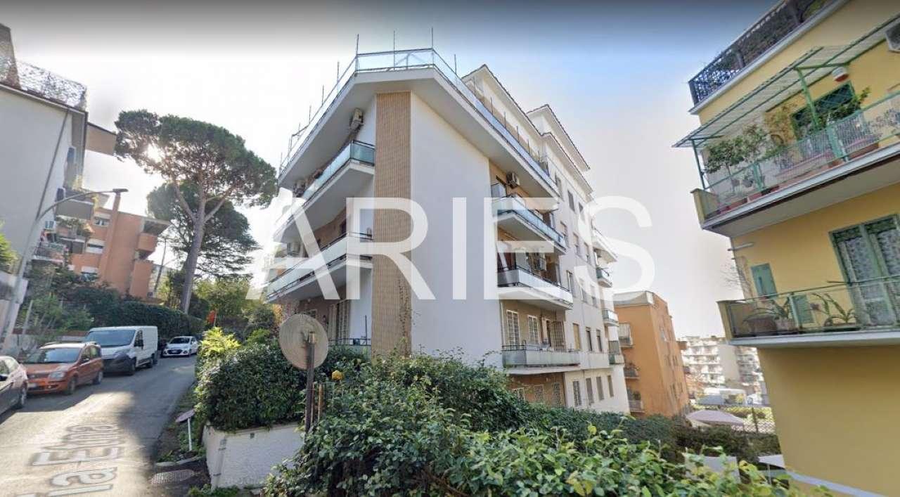 Appartamento in vendita a Roma, 4 locali, zona Zona: 5 . Montesacro - Talenti, prezzo € 399.000   CambioCasa.it