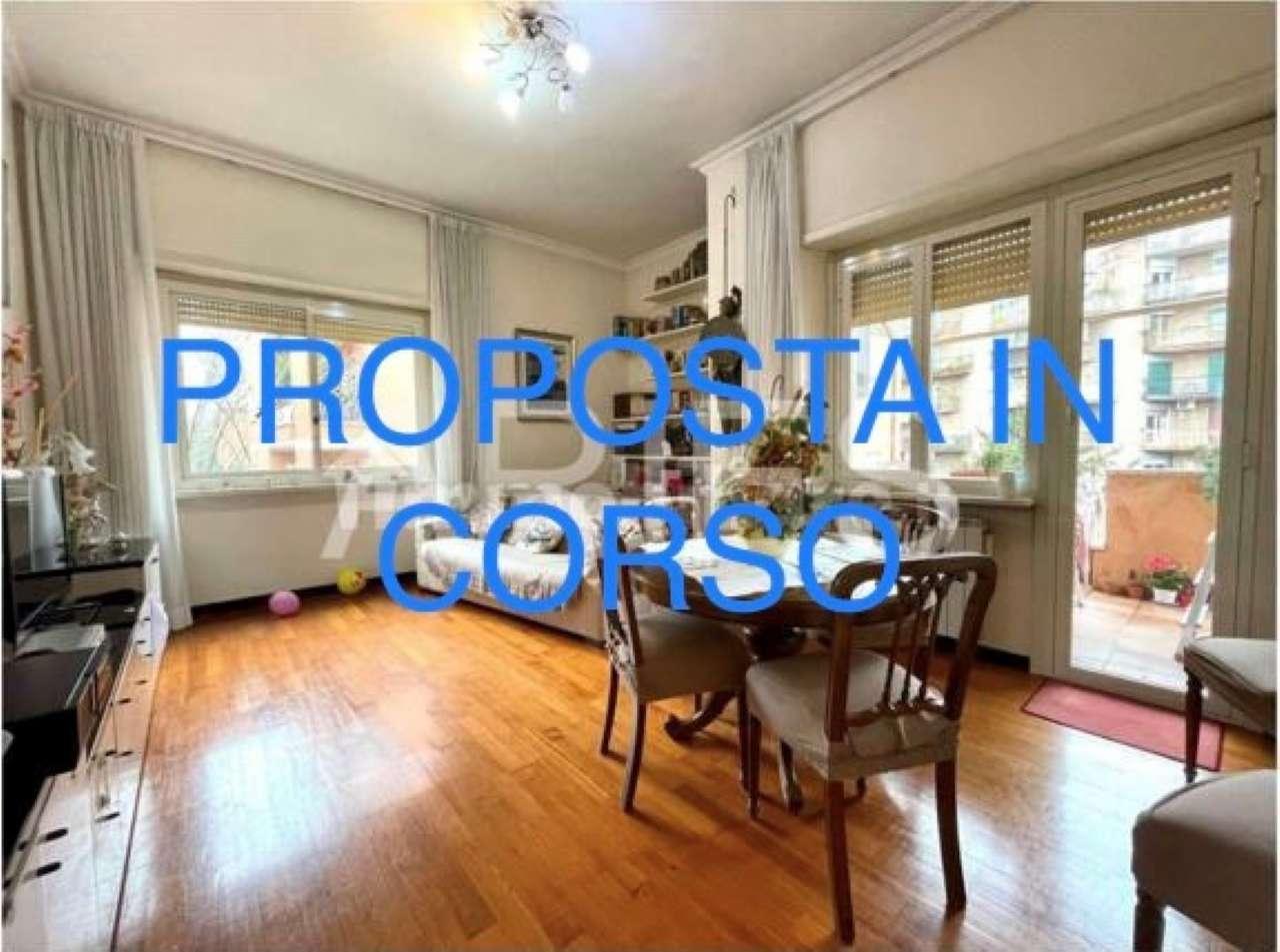 Appartamento in vendita a Roma, 3 locali, zona Zona: 19 . Colombo, Garbatella, Navigatori, Omboni, prezzo € 299.000   CambioCasa.it
