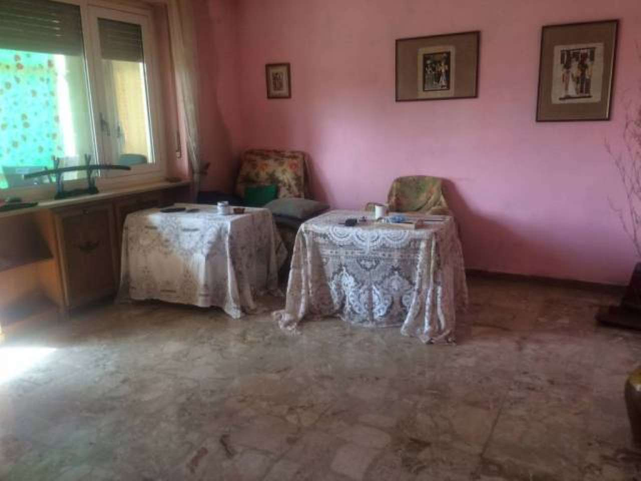 Italia Arreda Borgaro Torinese quadrilocale in vendita a torino - zona: 16 . mirafiori, centro europa,  città giardino