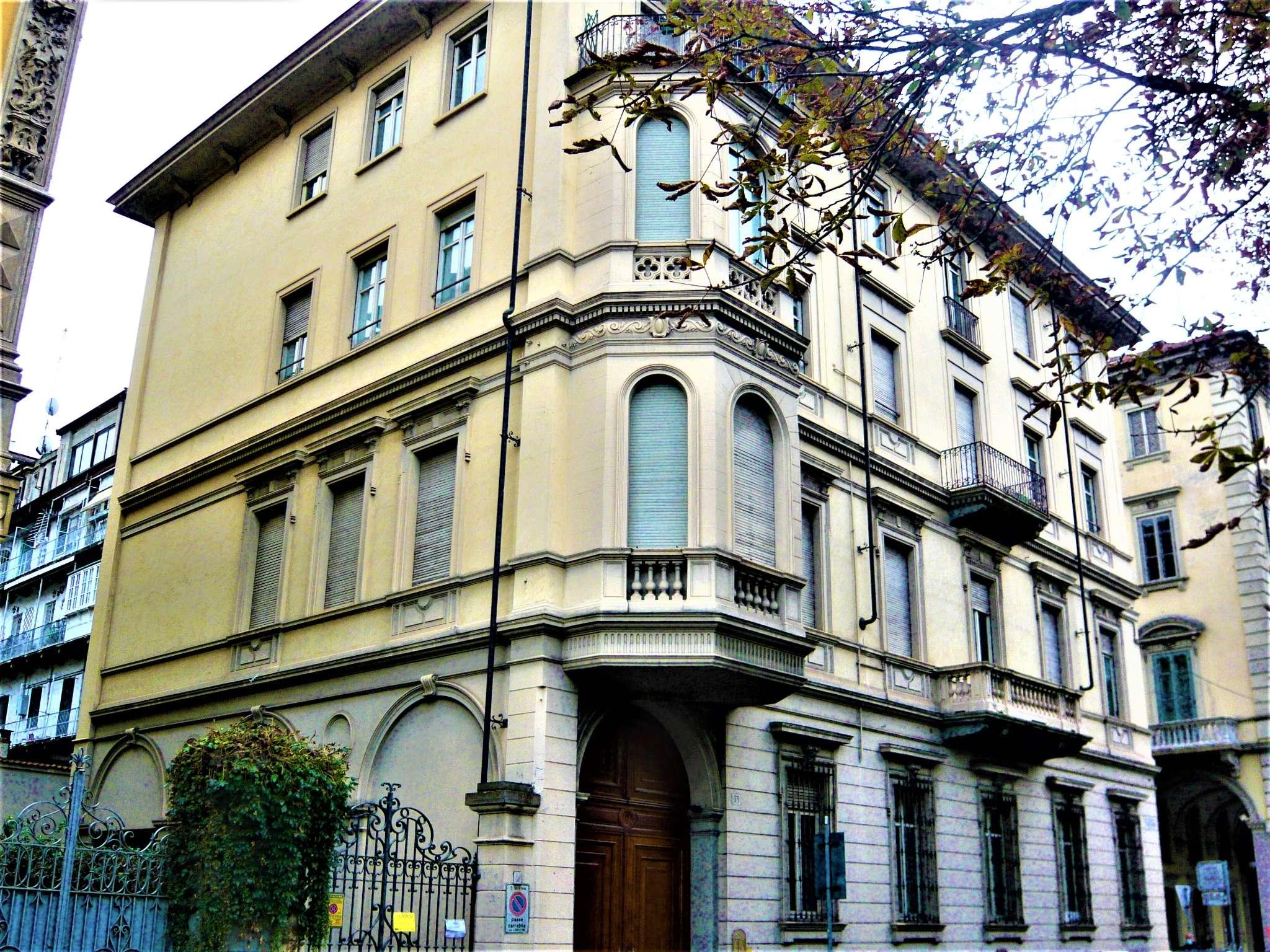Appartamento in affitto a Torino, 2 locali, zona Centro, Quadrilatero Romano, Repubblica, Giardini Reali, prezzo € 650 | PortaleAgenzieImmobiliari.it