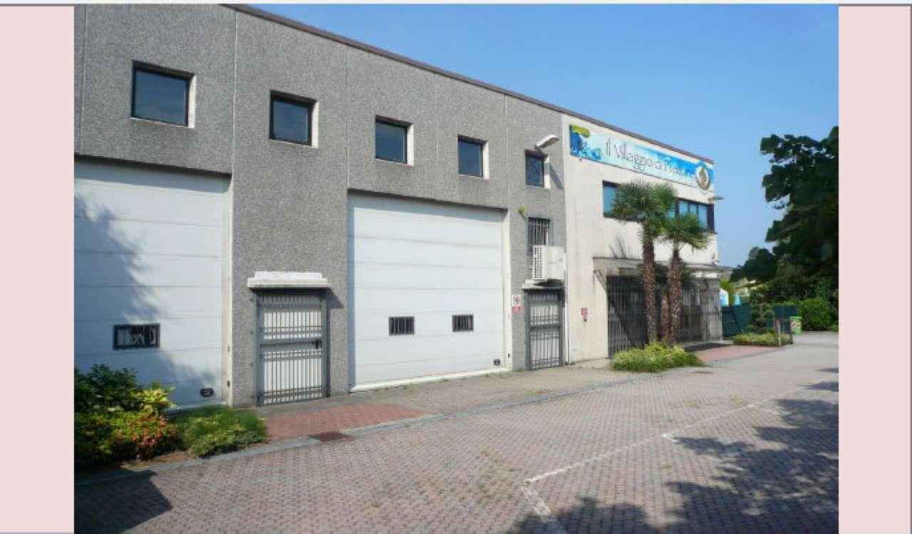 Laboratorio in vendita a Binago, 9999 locali, prezzo € 1.439.000 | PortaleAgenzieImmobiliari.it