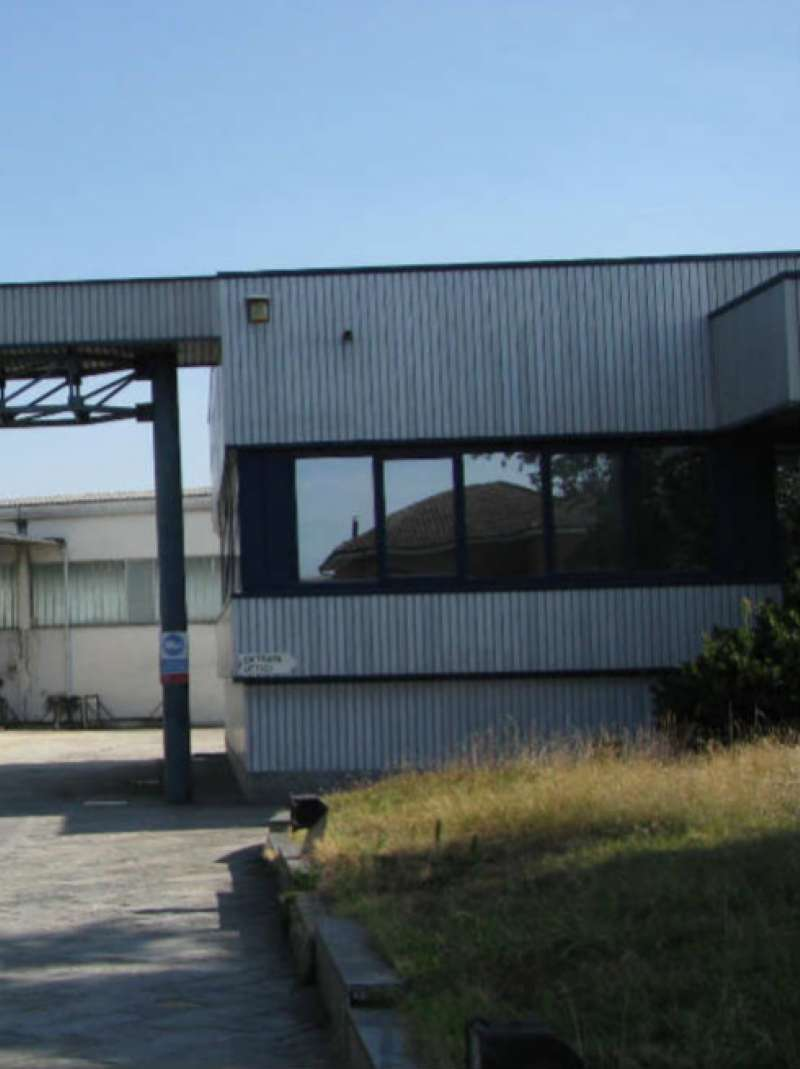 Magazzino in vendita a Robbio, 9999 locali, prezzo € 1.610.750 | PortaleAgenzieImmobiliari.it