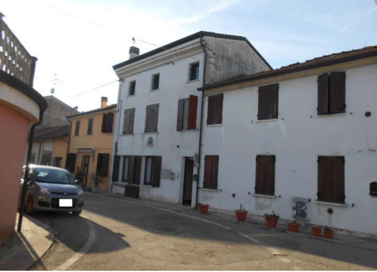 Appartamento in vendita a San Giovanni del Dosso, 1 locali, prezzo € 15.300 | PortaleAgenzieImmobiliari.it