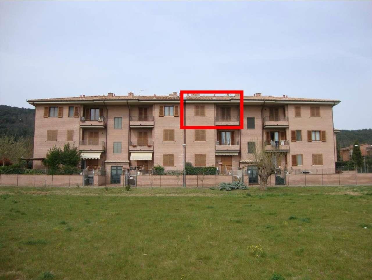 Appartamento in vendita a Sovicille, 9999 locali, prezzo € 179.000 | PortaleAgenzieImmobiliari.it