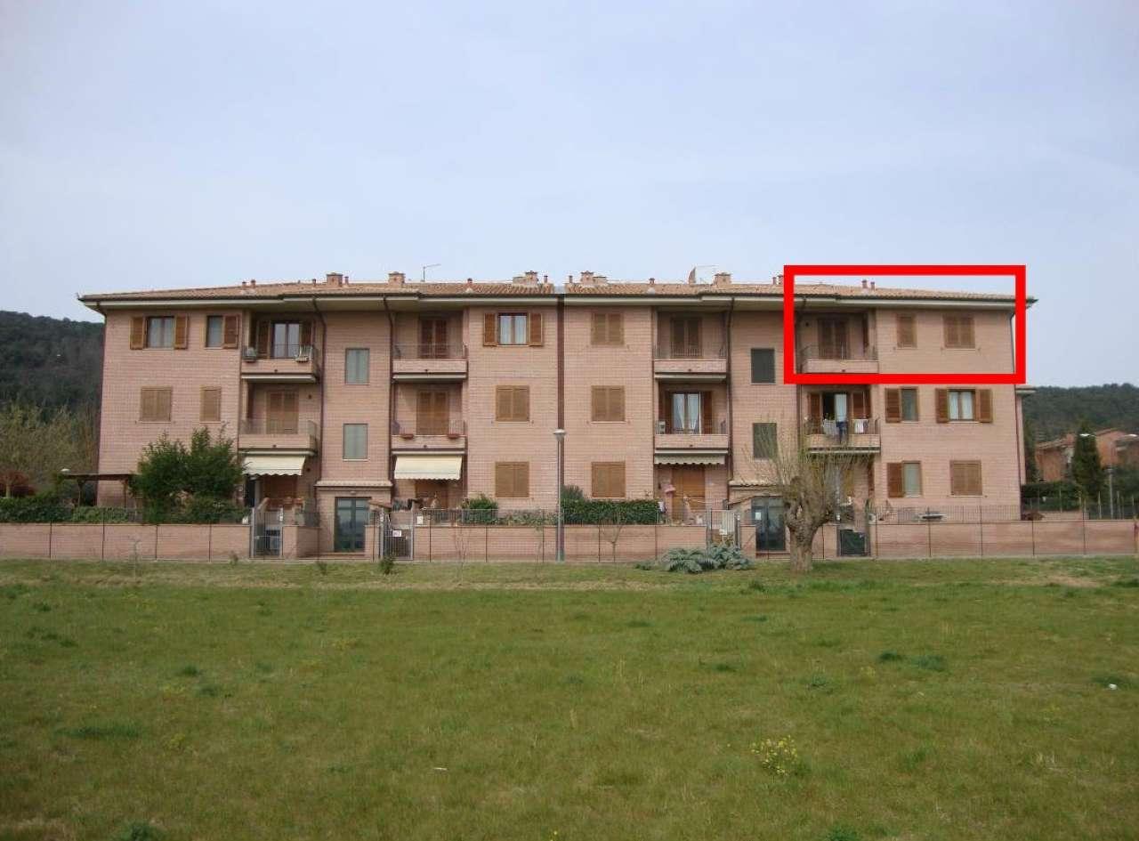 Appartamento in vendita a Sovicille, 9999 locali, prezzo € 114.000 | PortaleAgenzieImmobiliari.it