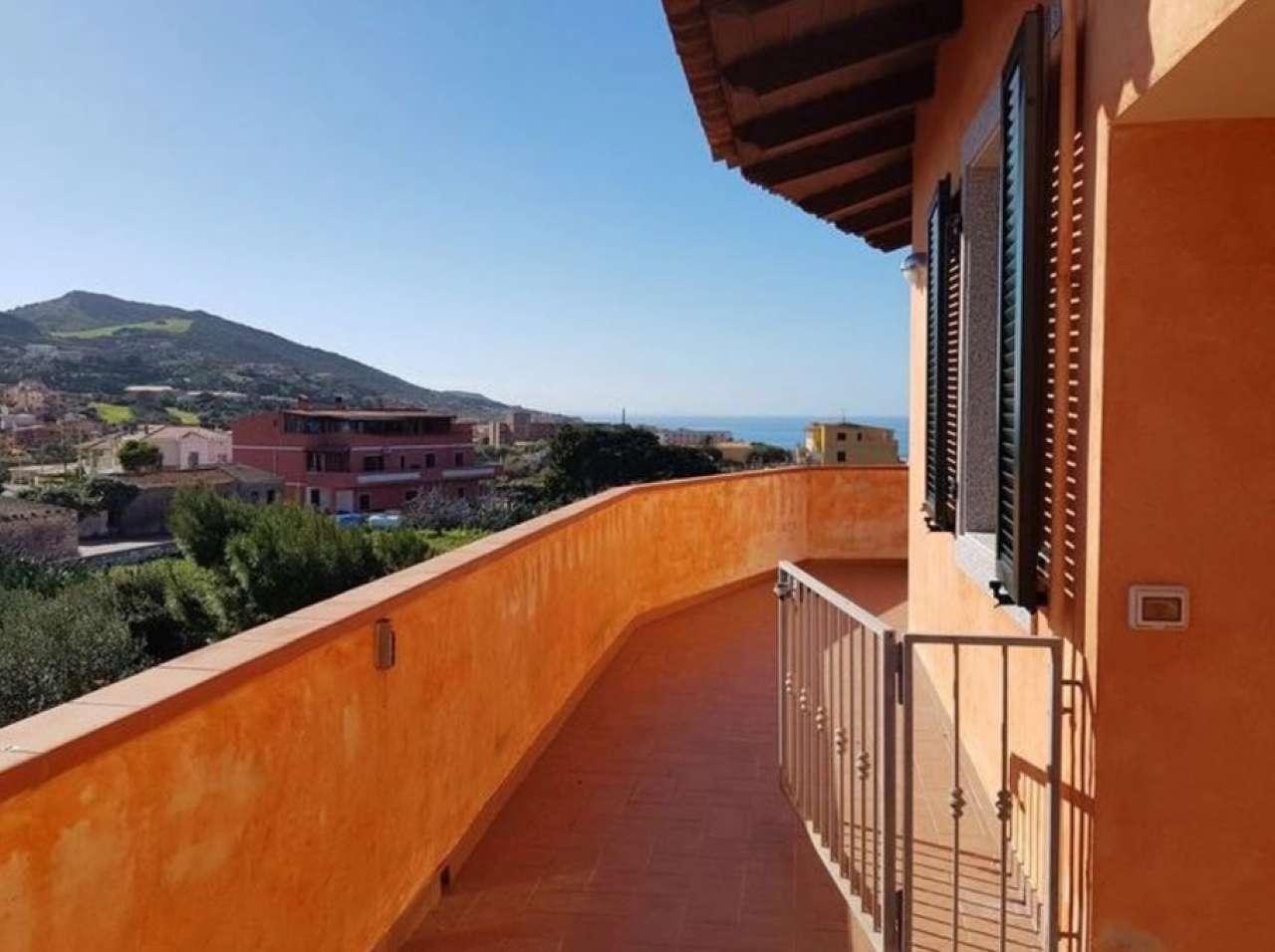 Appartamento in vendita a Castelsardo, 3 locali, prezzo € 91.392 | PortaleAgenzieImmobiliari.it