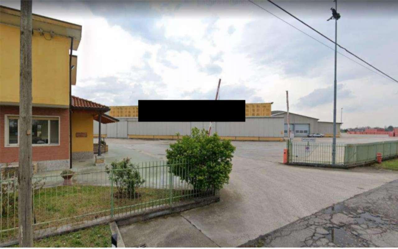 Capannone in vendita a Cervesina, 9999 locali, prezzo € 4.526.000   PortaleAgenzieImmobiliari.it