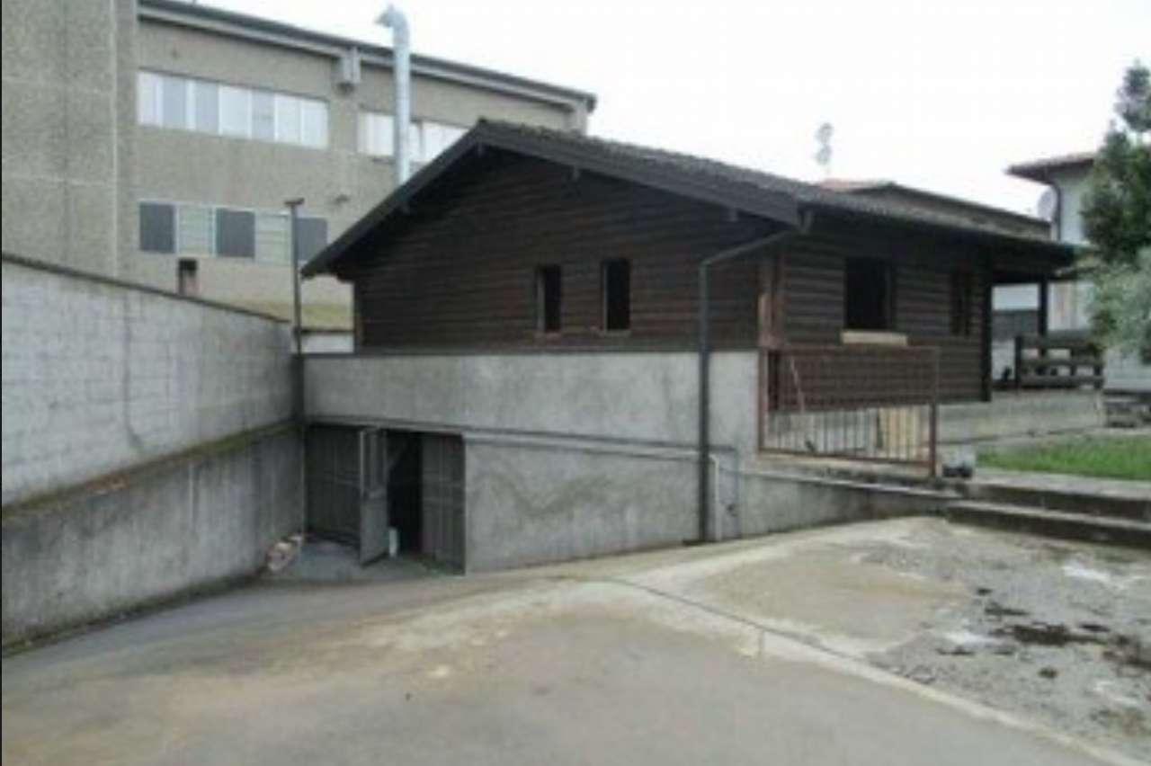 Box / Garage in vendita a Romano di Lombardia, 9999 locali, prezzo € 24.205 | PortaleAgenzieImmobiliari.it