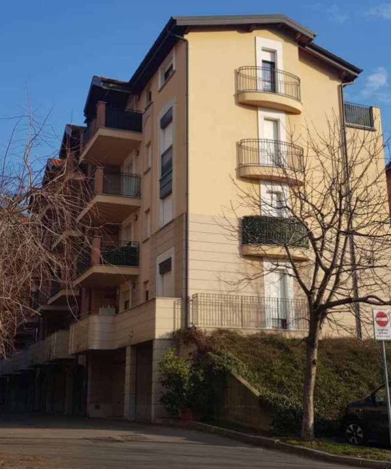 Attico / Mansarda in vendita a Gemonio, 3 locali, prezzo € 83.345 | PortaleAgenzieImmobiliari.it