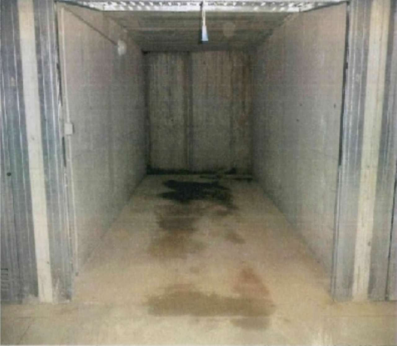 Box / Garage in vendita a Lenna, 9999 locali, prezzo € 3.300 | PortaleAgenzieImmobiliari.it